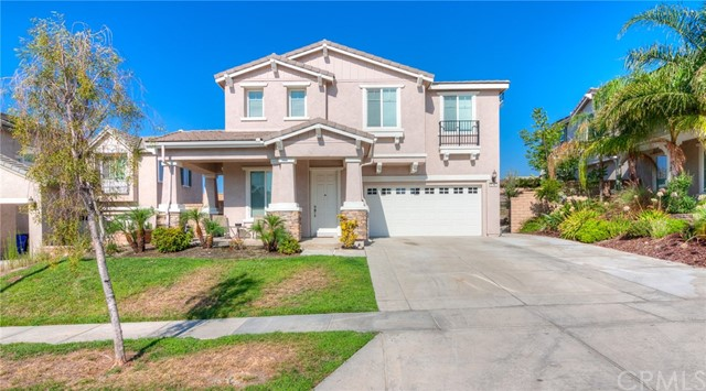 6142  Grovewood Place, Rancho Cucamonga, California