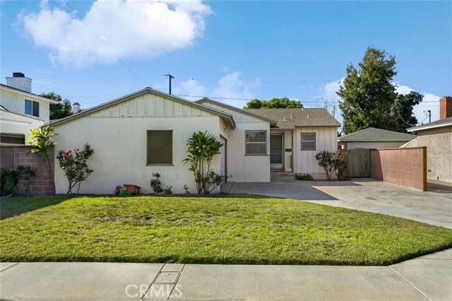独户住宅 为 销售 在 17521 Maidstone Avenue Artesia, 加利福尼亚州 90701 美国