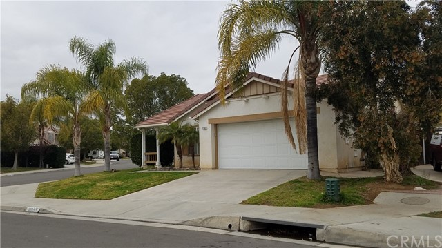 1162 Hampton Place, Perris, California