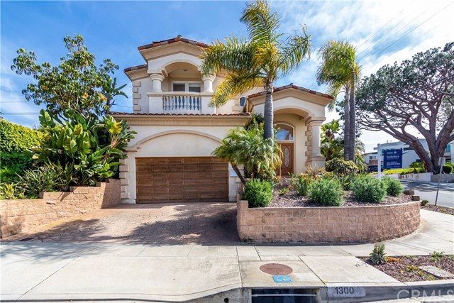 1300  1st Street, Manhattan Beach in Los Angeles County, CA 90266 Home for Sale