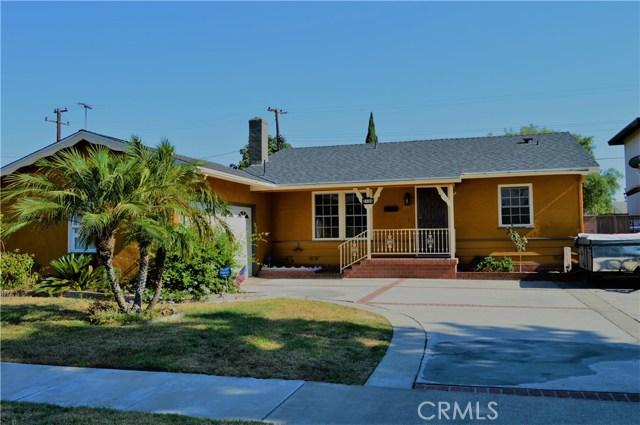 3134 Vallejo Drive, Anaheim, CA, 92804