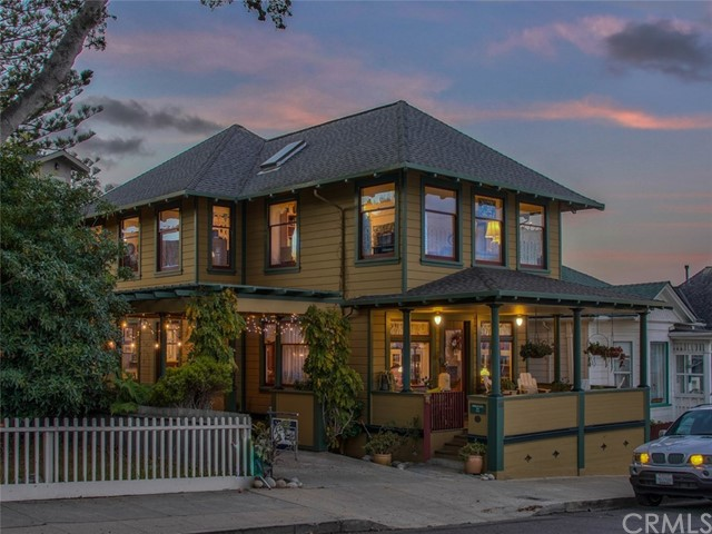 Detail Gallery Image 1 of 1 For 118 Forest Ave, Pacific Grove,  CA 93950 - 4 Beds   3 Baths