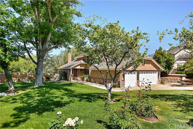 , CA  is listed for sale as MLS Listing CV18214716