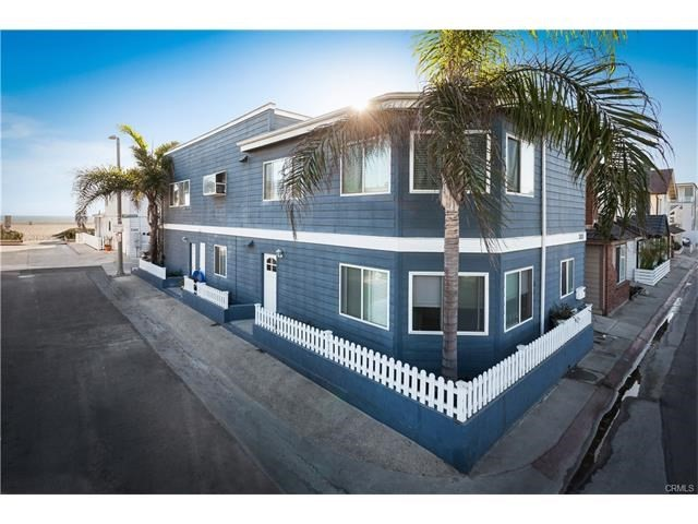 7201 Seashore Drive  Newport Beach CA 92663
