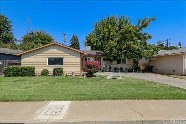 Detail Gallery Image 1 of 1 For 833 Robinson Dr, Merced,  CA 95340 - 3 Beds | 2 Baths