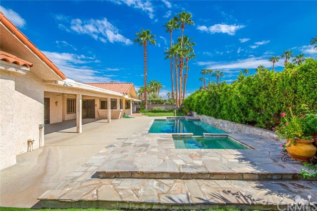 73693 Agave Lane Palm Desert, CA 92260 - MLS #: 218027182DA