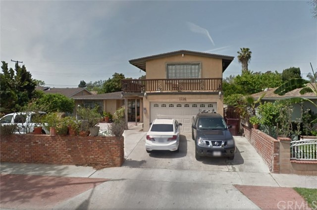 Single Family Home for Sale at 1714 King Street S Santa Ana, California 92704 United States