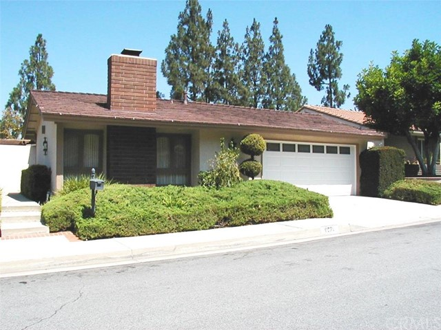 Single Family Home for Rent at 6523 East Via Arboles St Anaheim Hills, California 92807 United States