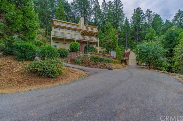 16299 Forest Ranch Road Forest Ranch, CA 95942 - MLS #: CH17215852