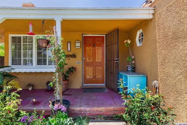 1329 S Montebello Boulevard Montebello, CA 90640 - MLS #: 317005093