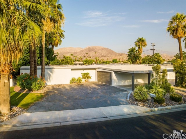 73905 Shadow Lake Drive Palm Desert, CA 92260 - MLS #: 218021030DA