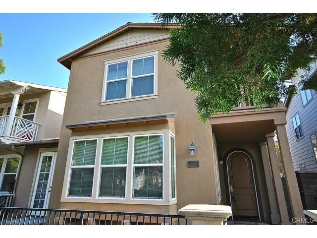 Townhouse for Rent at 242 Westwind St Tustin, California 92782 United States
