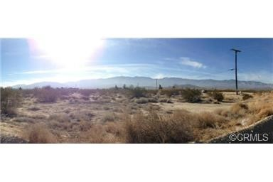 0 HWY 247 Highway Lucerne Valley, CA 92356 - MLS #: IV15080176