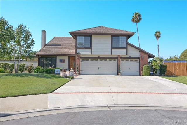 944 Plymouth Ct, Glendora, CA, 91740