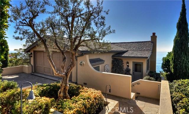 2210 Crestview Drive Laguna Beach, CA 92651 - MLS #: LG17276426