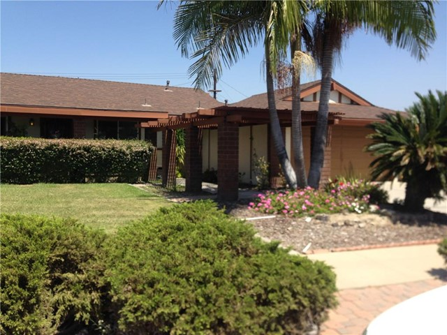 Single Family Home for Sale at 2779 West Cornell St 2779 Cornell Anaheim, California 92801 United States