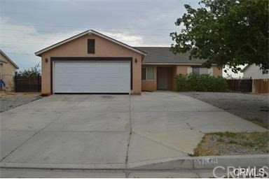 Single Family Home for Rent at 17850 Bridgeport Street Adelanto, California 92301 United States