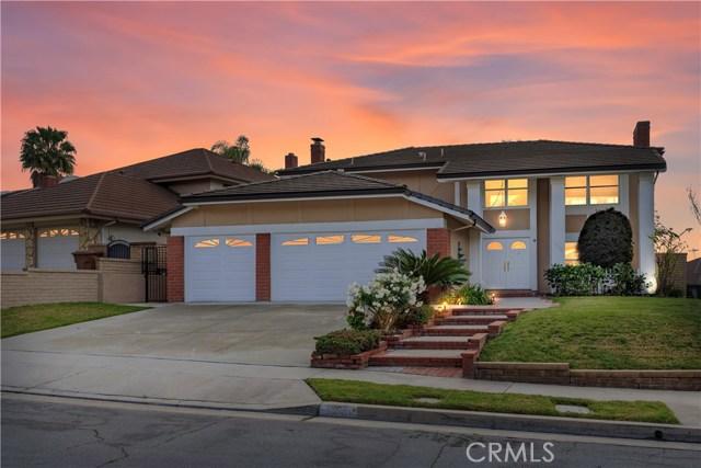1800 Clear Creek Drive, Fullerton, CA 92833