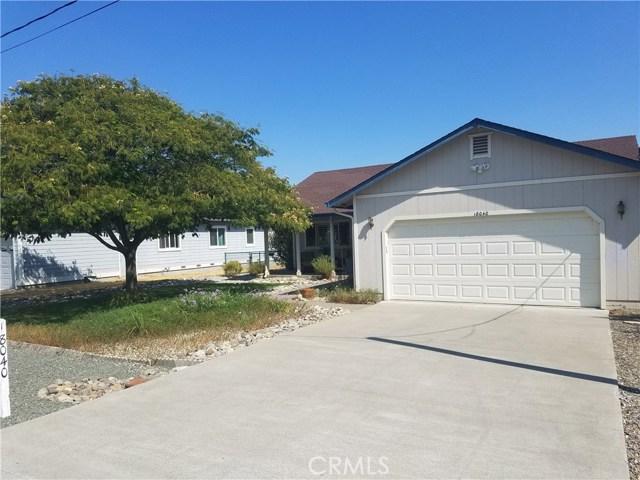 18040 Spyglass Road Hidden Valley Lake, CA 95467 - MLS #: LC17208440