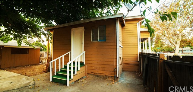 3787 Washington Avenue Le Grand, CA 95333 - MLS #: MC17207640
