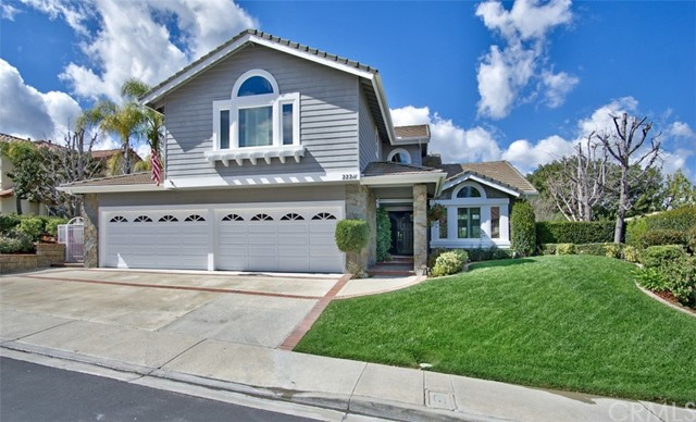 Single Family Home for Sale at 22211 Crystal Pond Mission Viejo, California 92692 United States