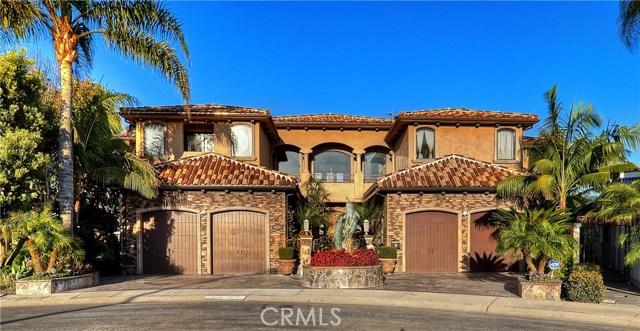 Huntington Beach                                                                      , CA - $5,999,000
