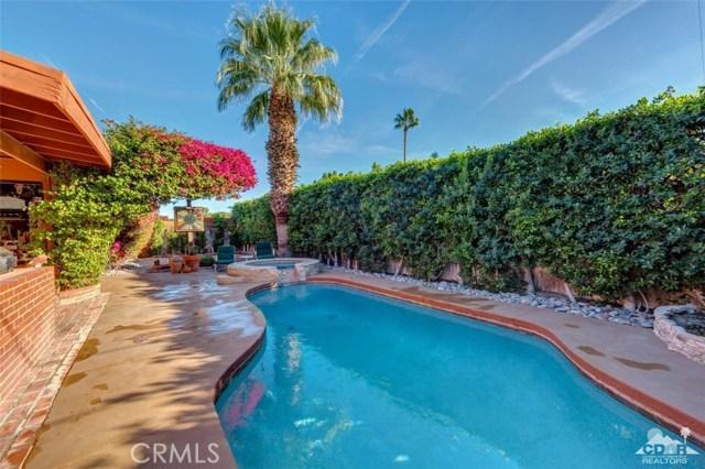 559 Mountain View Drive Palm Springs, CA 92264 - MLS #: 217034664DA