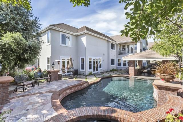 Single Family Home for Rent at 15 Flagstone Coto De Caza, California 92679 United States