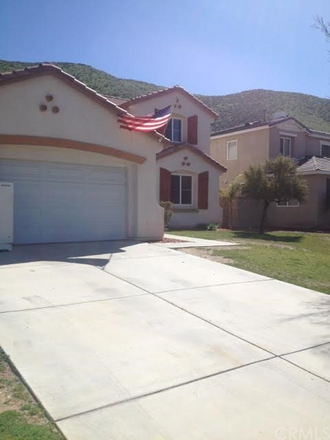 Single Family Home for Rent at 27896 Almont Way Menifee, California 92585 United States