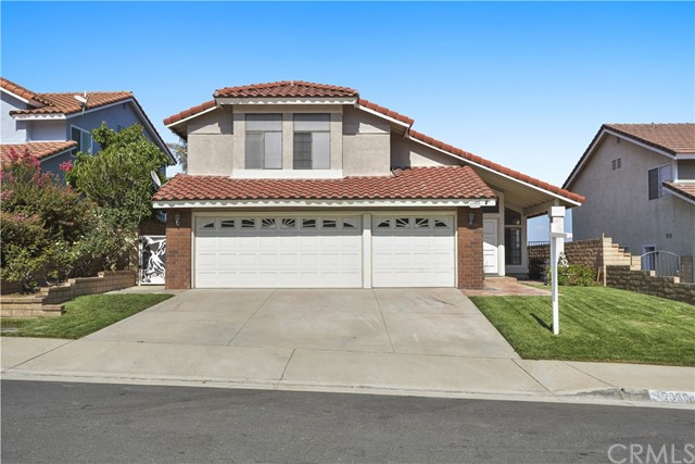 , CA  is listed for sale as MLS Listing IG18162946