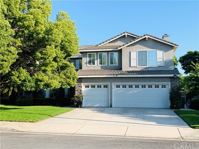 3268 Stallion St, Ontario, CA 91761 Photo