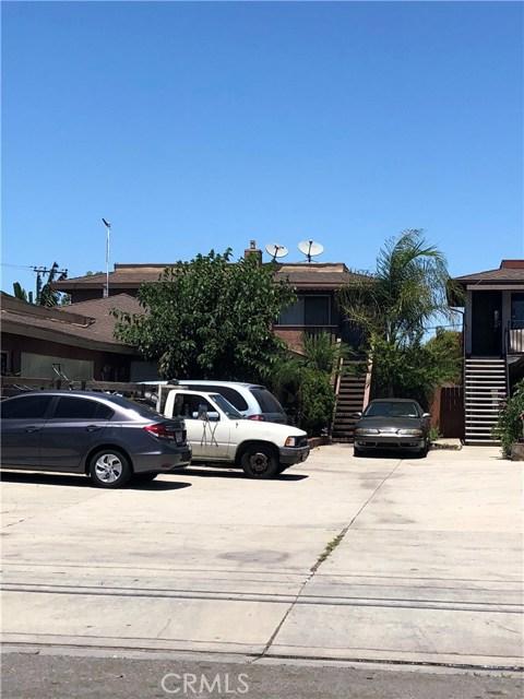 7751  Cypress Drive, Huntington Beach, California