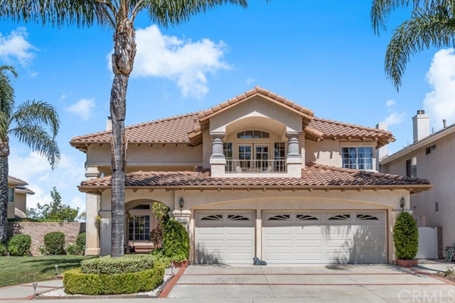 Single Family Home for Sale at 32931 Sentinel St Rancho Santa Margarita, California 92679 United States
