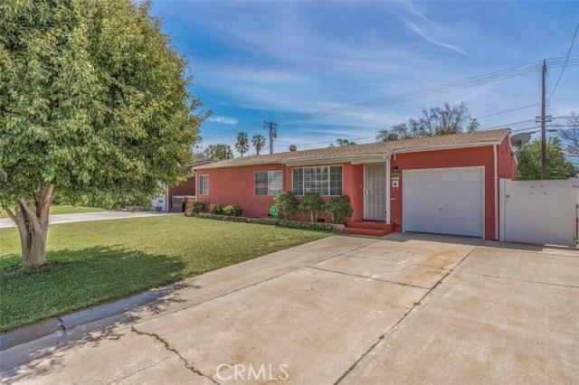 2316 Valdina Avenue, Anaheim, CA, 92801