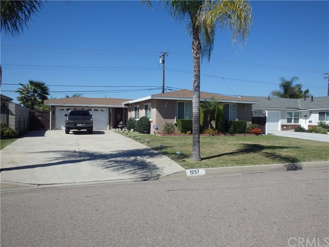 Single Family Home for Rent at 1257 Armel Drive N Covina, California 91722 United States