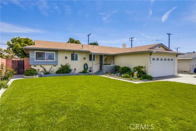 300 Grand Avenue, Anaheim, CA, 92804