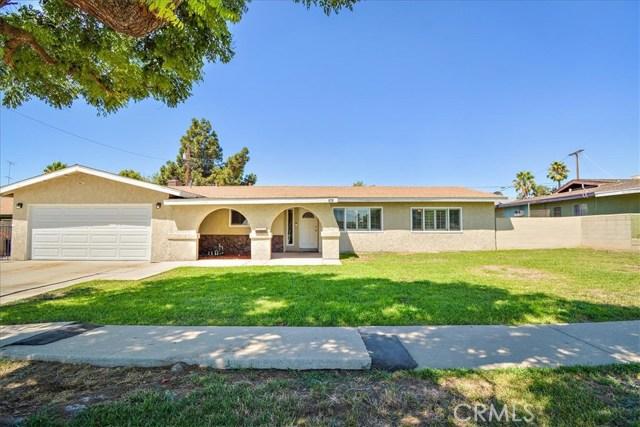 878 N Eucalyptus Avenue, Rialto, California