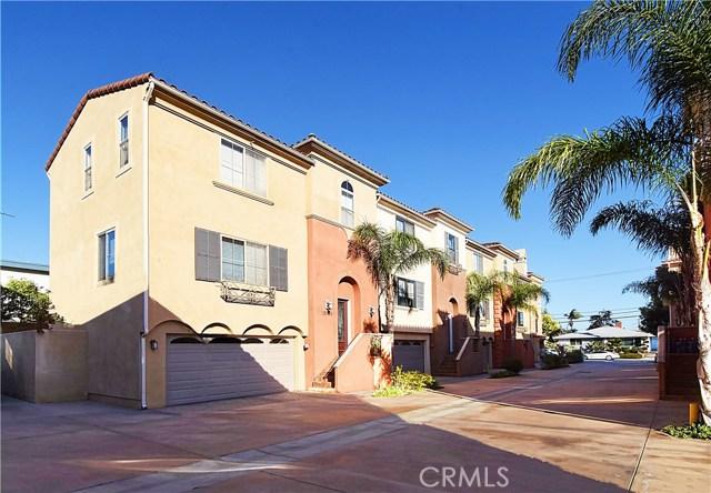 23009 Samuel Street, Torrance, California 90505, 2 Bedrooms Bedrooms, ,3 BathroomsBathrooms,Townhouse,For Sale,Samuel,PV20240397