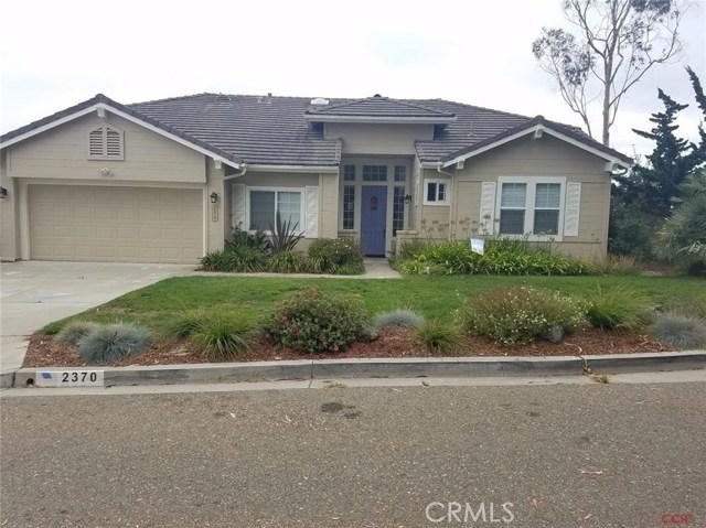 2370 Fresno, Los Osos, CA 93412