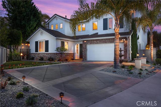 Single Family Home for Sale at 35 Lyon Ridge St Aliso Viejo, California 92656 United States