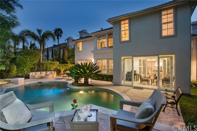 4 WHITESANDS Newport Coast, CA 92657 is listed for sale as MLS Listing OC17075885