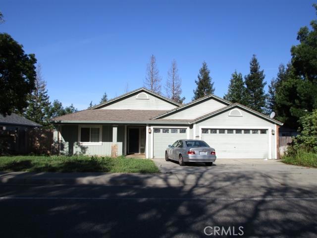 1226 Yosemite Drive, Chico CA 95928