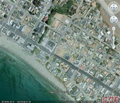 Property for sale at 1 Ocean Avenue, Cayucos,  CA 93430