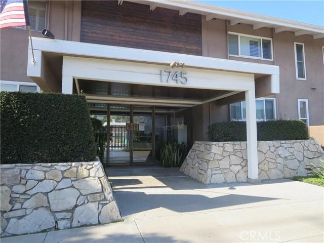 1745  Maple Avenue, Torrance, California