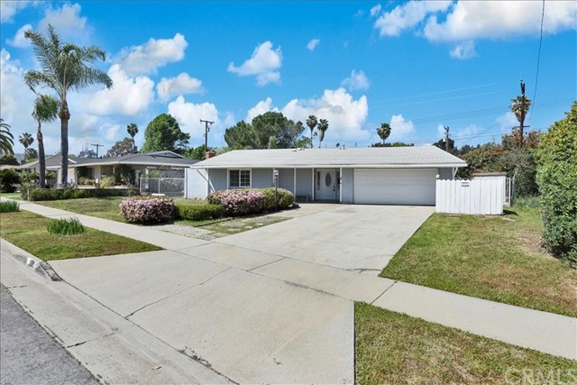 Detail Gallery Image 1 of 1 For 2431 Fullerton Rd, Rowland Heights,  CA 91748 - 3 Beds   2 Baths