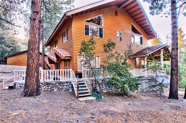 26690 Timberline Dr, Wrightwood, CA 92397 Photo