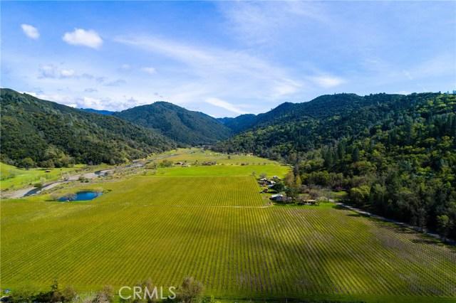 2000 Clover Valley Road, Upper Lake, CA 95485