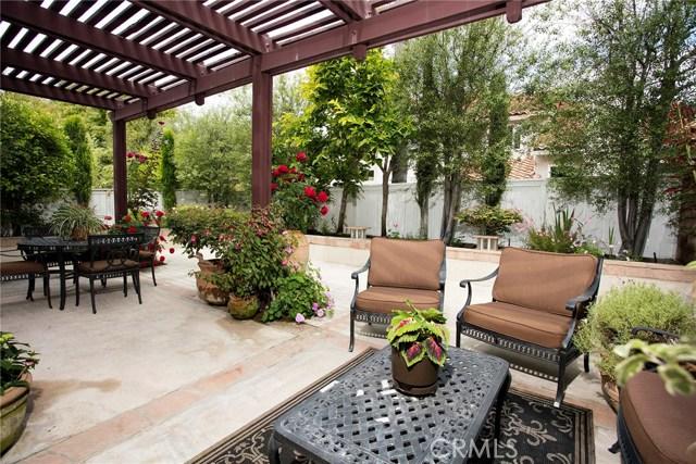 17 Cardinal Avenue Aliso Viejo, CA 92656 - MLS #: LG17101443