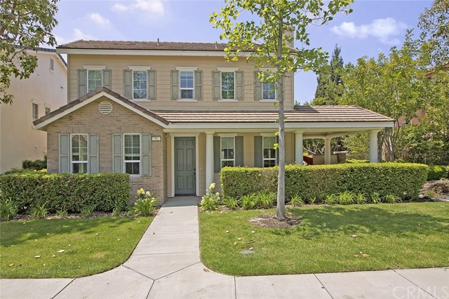 Single Family Home for Rent at 31 Bower Lane Ladera Ranch, California 92694 United States