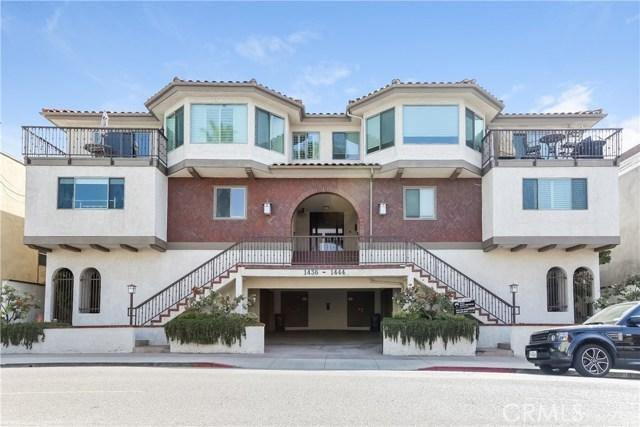 1444 Manhattan Ave 3, Hermosa Beach, CA 90254